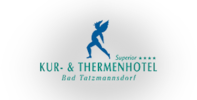 Logo Kur- & Thermenhotel****Superior